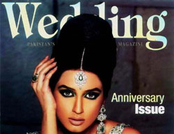 Me & My Wedding Magazine Report (January 2009)