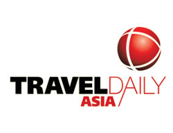 Travel Daily Asia Report (July 2009)
