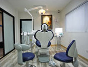 Dental Treatments at Atmanjai in Phuket