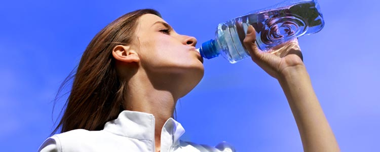 Pure Water – Hydrating for Health