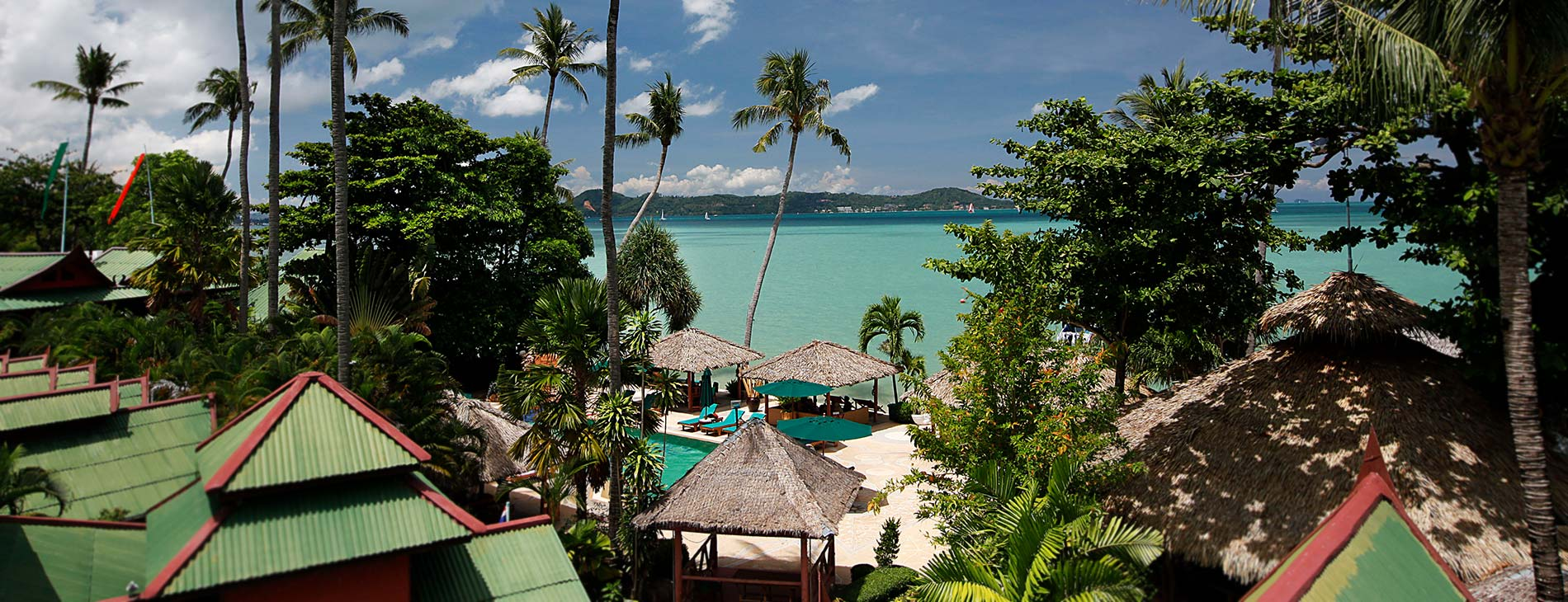 Wellbeing programs in Phuket Thailand